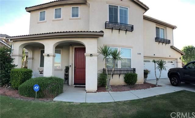 5908 Sucre Place, Bakersfield, CA 93306 (#CV20094194) :: Millman Team