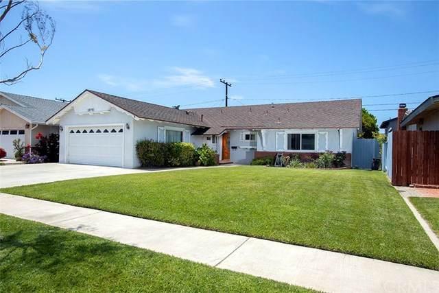19791 Gloucester Lane, Huntington Beach, CA 92646 (#OC20093986) :: Allison James Estates and Homes