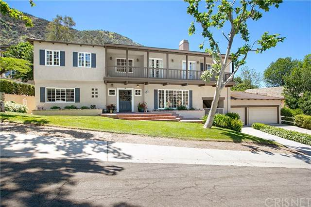 19 Roundup, Bell Canyon, CA 91307 (#SR20094162) :: The Costantino Group | Cal American Homes and Realty