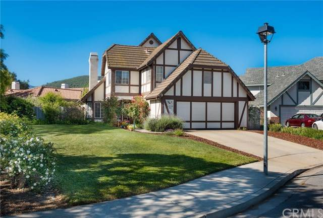 1370 Vester Hof, Solvang, CA 93463 (MLS #OC20094255) :: Desert Area Homes For Sale