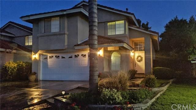 15481 Aveiro Road, Fontana, CA 92337 (#IV20094349) :: Mainstreet Realtors®