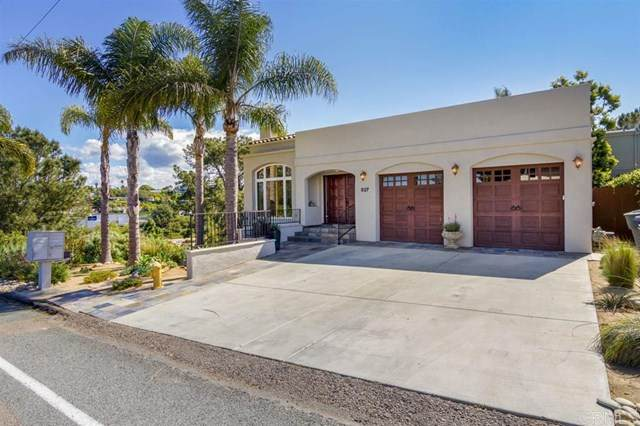 527 Liverpool Dr, Cardiff By The Sea, CA 92007 (#200022376) :: The Houston Team | Compass
