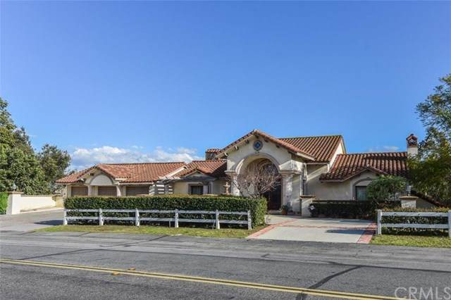 23240 Ridge Line Road, Diamond Bar, CA 91765 (#TR20094199) :: The Marelly Group | Compass