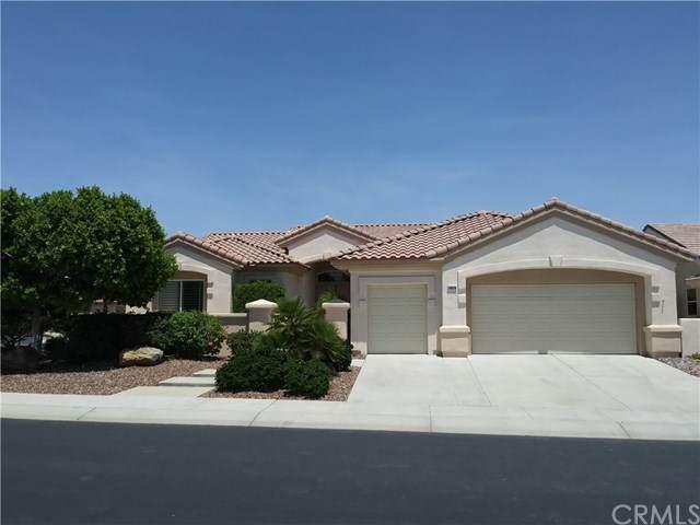78634 Moonstone Lane, Palm Desert, CA 92211 (#SW20094437) :: Coldwell Banker Millennium