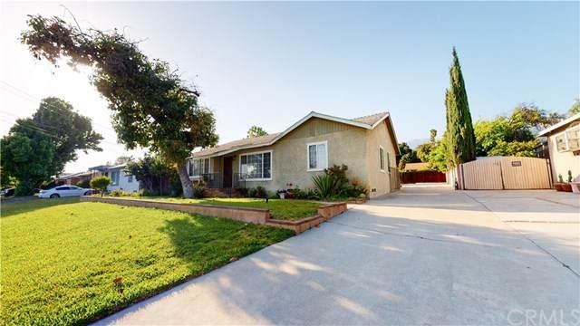 1623 2nd Street, Duarte, CA 91010 (#CV20094438) :: Z Team OC Real Estate