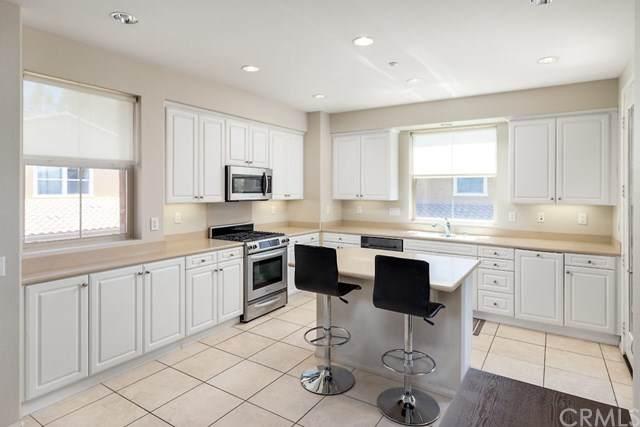 143 Pathway, Irvine, CA 92618 (#OC20094480) :: Allison James Estates and Homes