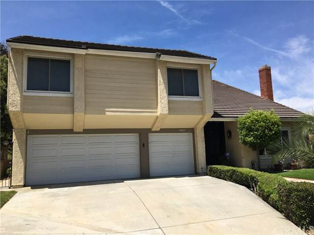 4429 Woodmar Drive, Whittier, CA 90601 (#CV20094339) :: Team Tami
