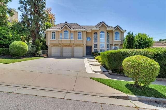 811 Concord Lane, Redlands, CA 92374 (#EV20090546) :: Allison James Estates and Homes