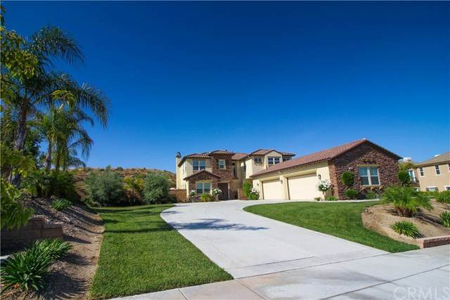 3046 Crystal Ridge Lane, Colton, CA 92324 (#EV20094538) :: Zutila, Inc.