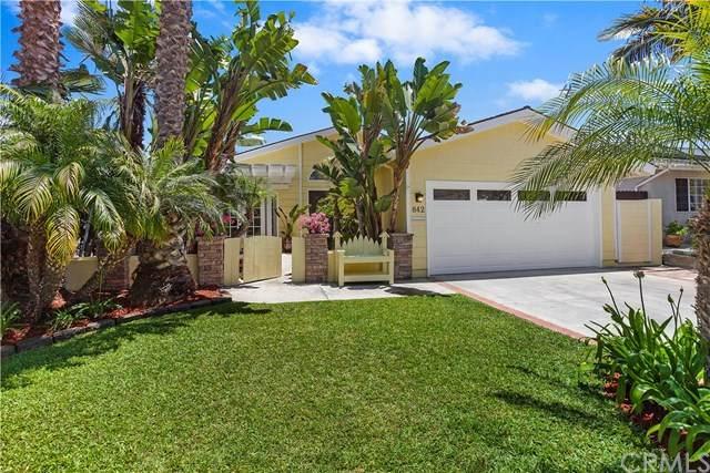 842 Camino De Los Mares, San Clemente, CA 92673 (#OC20092755) :: Z Team OC Real Estate