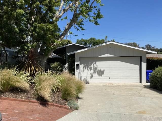 3212 N Poinsettia Avenue, Manhattan Beach, CA 90266 (#SB20091536) :: The Costantino Group | Cal American Homes and Realty