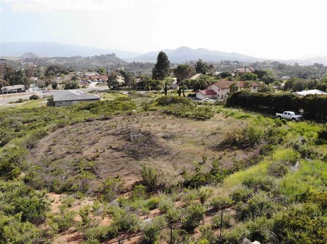 0 Hidden Trail Dr., Jamul, CA 91935 (#200022414) :: Steele Canyon Realty