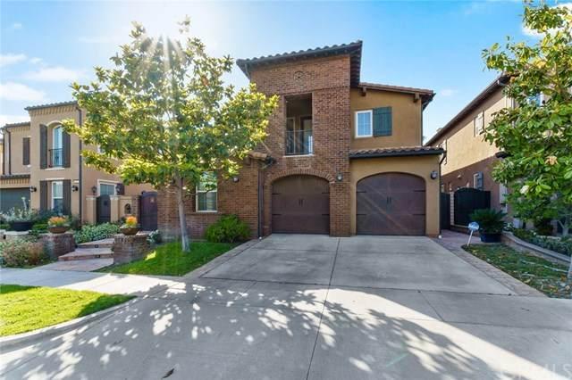 27 Paperbark, Irvine, CA 92620 (#OC20094485) :: Z Team OC Real Estate