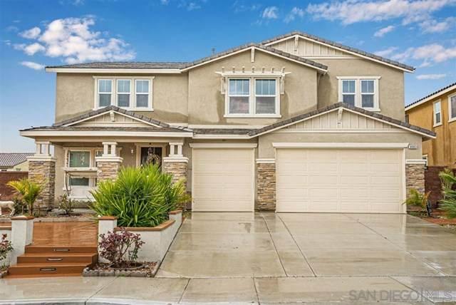 30063 Redding Ave, Murrieta, CA 92563 (#200022423) :: Camargo & Wilson Realty Team