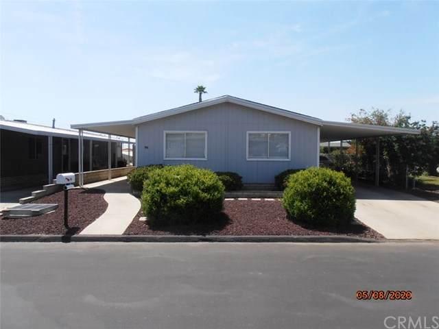 96 Eagle Lane, Bakersfield, CA 93308 (#PW20094627) :: Millman Team