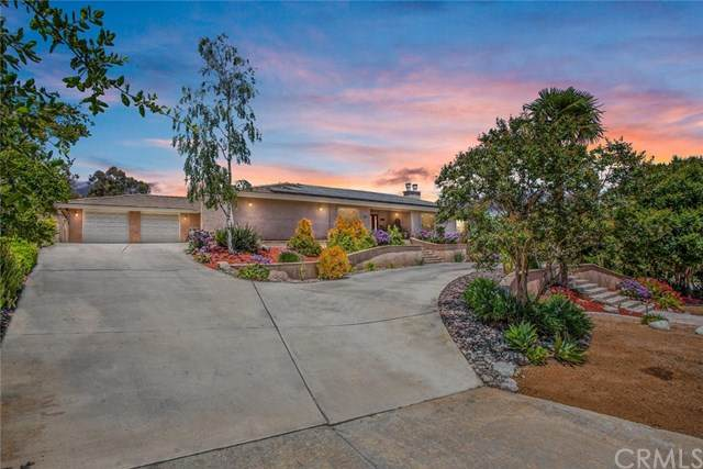 1800 Valle Vista Drive, Redlands, CA 92373 (#IV20092898) :: American Real Estate List & Sell