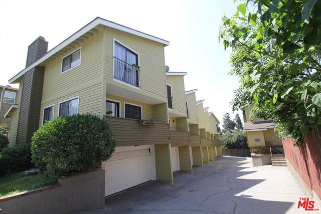 2204 Waltonia Drive, Montrose, CA 91020 (#20579988) :: The Marelly Group   Compass