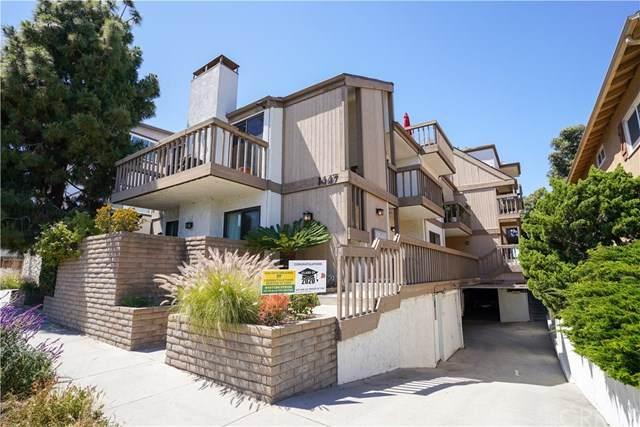 1447 Manhattan Beach Boulevard D, Manhattan Beach, CA 90266 (#SB20092235) :: Compass