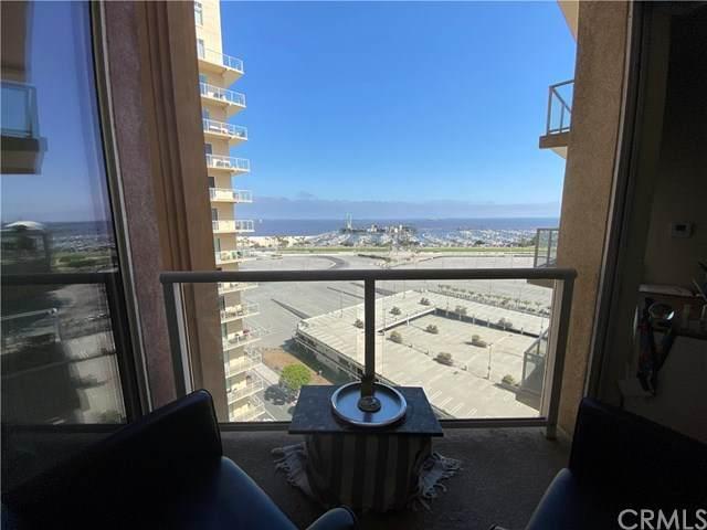 488 E Ocean Boulevard #1201, Long Beach, CA 90802 (#DW20094680) :: Wendy Rich-Soto and Associates