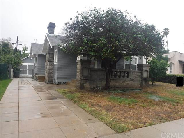 324 Roosevelt Avenue, Pomona, CA 91767 (#IG20094724) :: Mainstreet Realtors®