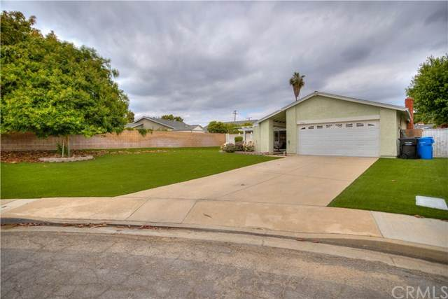 2946 Deerbrook Street, Pomona, CA 91767 (#IV20094723) :: Mainstreet Realtors®