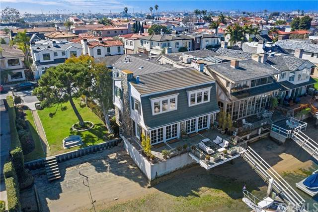 904 Via Lido Nord, Newport Beach, CA 92663 (#NP20094483) :: Sperry Residential Group
