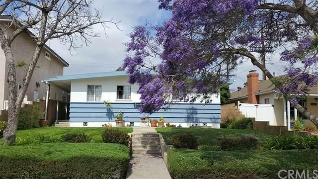 1221 Amapola Avenue, Torrance, CA 90501 (#PW20094580) :: RE/MAX Empire Properties