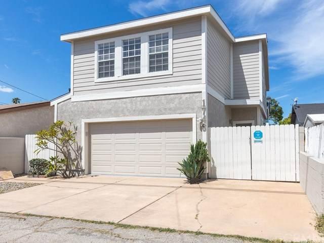 1746 Andreo Avenue, Torrance, CA 90501 (#SB20090186) :: RE/MAX Empire Properties