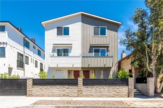 5324 Agnes Avenue, Valley Village, CA 91607 (#SR20094264) :: RE/MAX Empire Properties