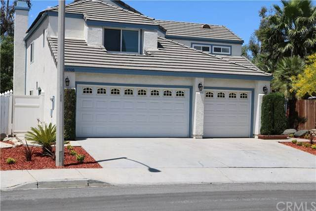 23705 Bouquet Canyon Place, Moreno Valley, CA 92557 (#IV20094913) :: American Real Estate List & Sell