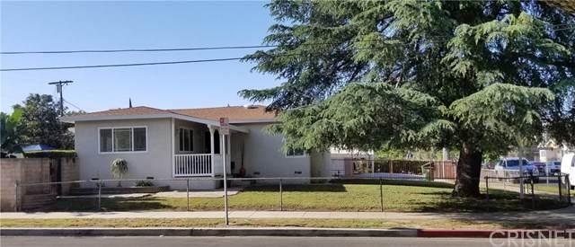10860 Orion Avenue, Mission Hills (San Fernando), CA 91345 (#SR20094936) :: Coldwell Banker Millennium