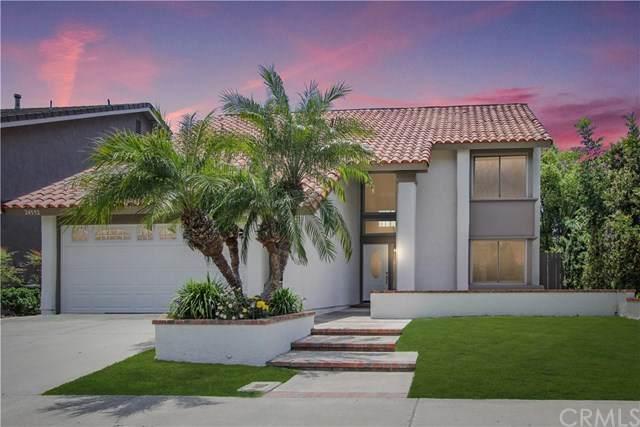 24592 Via Raza, Lake Forest, CA 92630 (#OC20094671) :: Doherty Real Estate Group