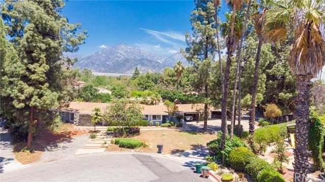 1047 Moab Drive, Claremont, CA 91711 (#AR20095026) :: Mainstreet Realtors®