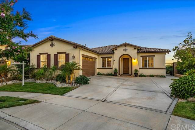 5226 Pewter Drive, Rancho Cucamonga, CA 91739 (#CV20092973) :: Sperry Residential Group