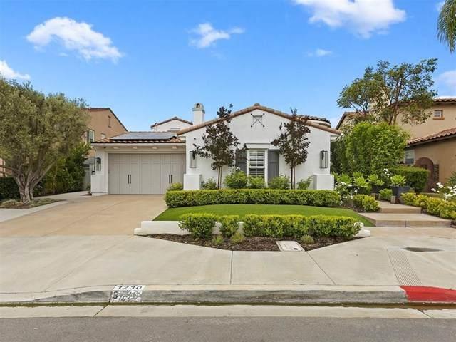 3230 Avenida De Sueno, Carlsbad, CA 92009 (#200022498) :: eXp Realty of California Inc.