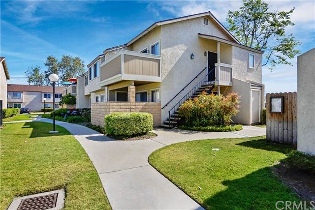 8541 La Salle Street #15, Cypress, CA 90630 (#PW20095046) :: The Costantino Group | Cal American Homes and Realty