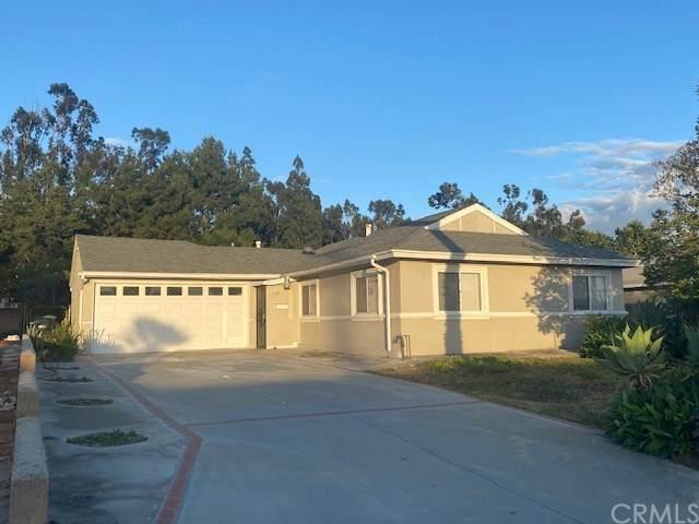 114 S Gaffney Avenue, San Dimas, CA 91773 (#CV20095139) :: Cal American Realty