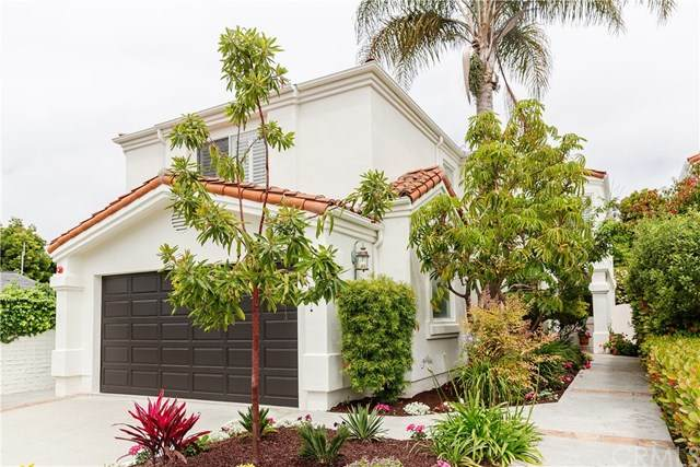 1420 Pine Avenue, Manhattan Beach, CA 90266 (#SB20094323) :: The Costantino Group | Cal American Homes and Realty