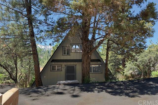 43787 Canyon Crest Drive, Big Bear, CA 92315 (#EV20094259) :: The Costantino Group | Cal American Homes and Realty