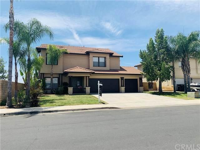 25657 Corbis Street, Menifee, CA 92585 (#SW20094962) :: Legacy 15 Real Estate Brokers