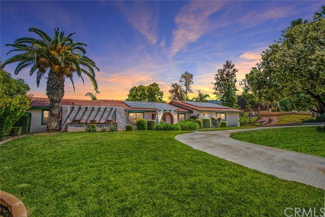 36386 Woodbriar Street, Yucaipa, CA 92399 (#IV20095149) :: American Real Estate List & Sell