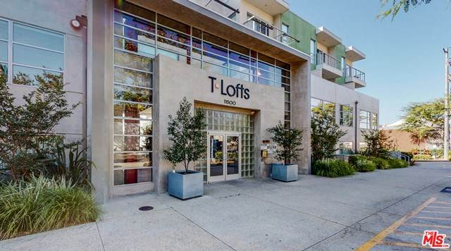 11500 Tennessee Avenue #131, Los Angeles (City), CA 90064 (#20580612) :: The Costantino Group | Cal American Homes and Realty