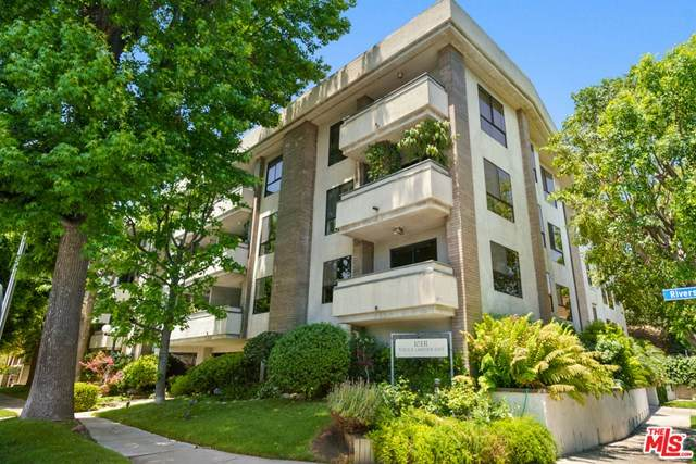 10331 Riverside Drive #101, Toluca Lake, CA 91602 (#20580186) :: A|G Amaya Group Real Estate
