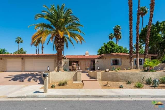 3150 E Sonora Road, Palm Springs, CA 92264 (#20580012) :: Crudo & Associates