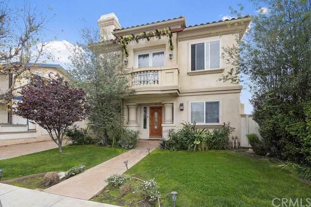 2510 Mathews Avenue A, Redondo Beach, CA 90278 (#SB20051689) :: Wendy Rich-Soto and Associates