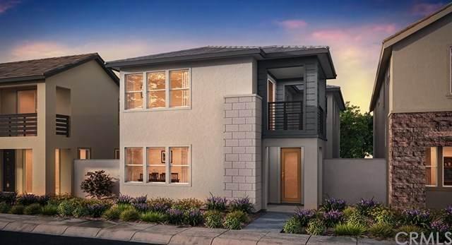 363 Sawbuck, Irvine, CA 92618 (#CV20095298) :: Allison James Estates and Homes