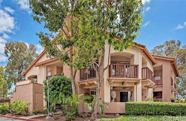 4 Baya, Rancho Santa Margarita, CA 92688 (#OC20088312) :: RE/MAX Empire Properties