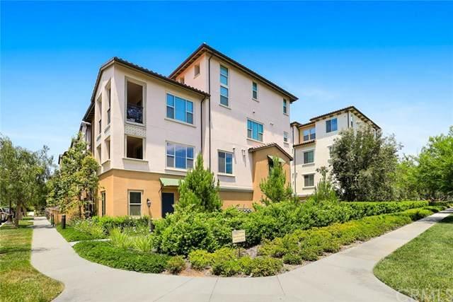 58 Renewal, Irvine, CA 92618 (#WS20094010) :: Allison James Estates and Homes