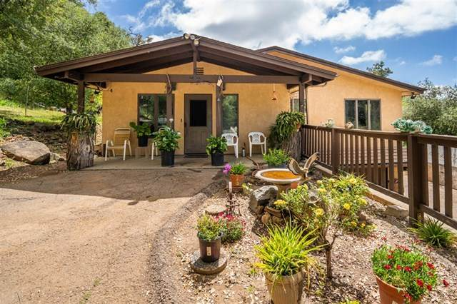 25235 Mesa Grande Road, Santa Ysabel, CA 92070 (#200022570) :: The Results Group