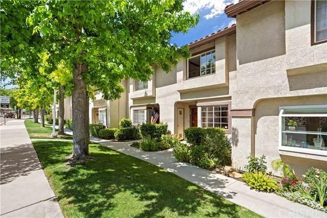 5624 Las Virgenes Road #16, Calabasas, CA 91302 (#SR20095345) :: Coldwell Banker Millennium